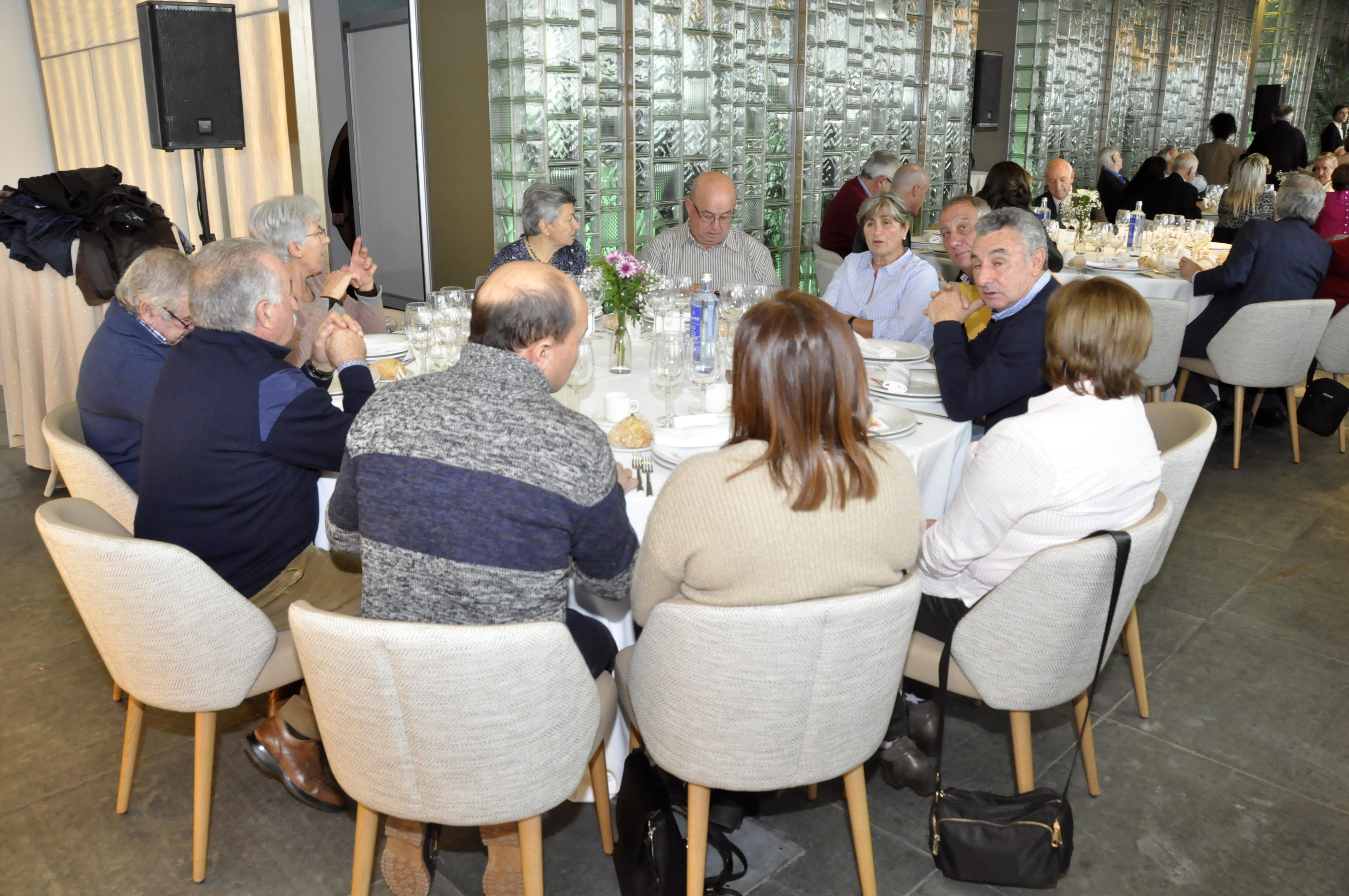 Federación Veciñal Castelao de Pontevedra